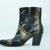 bota bicolor 2